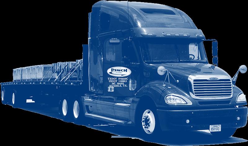 Pinch Truck